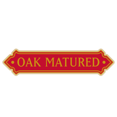 Sicario Oak Matured