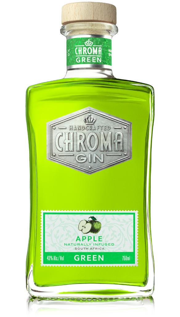 Chroma Apple