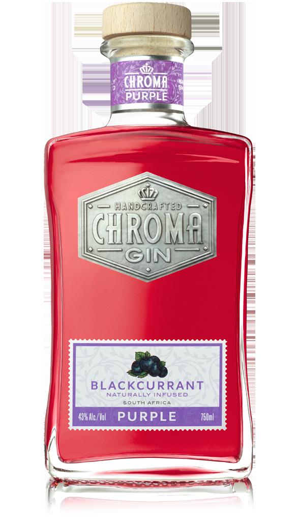 Chroma Blackcurrant