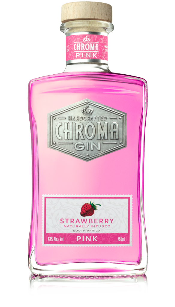 Chroma Strawberry