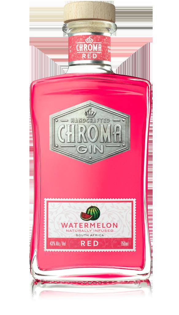 Chroma Watermelon